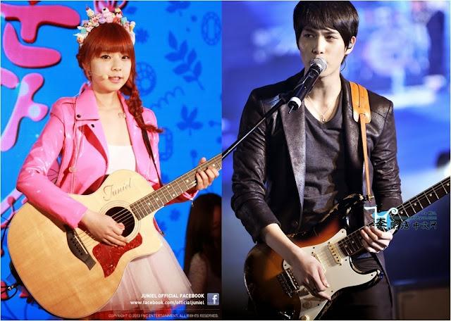 """CN Blue- JongHyun Ve Juniel,""""Falling In Love"""" Adl� Dijital Single Yay�nlayacaklar! ///30.11.2013"""