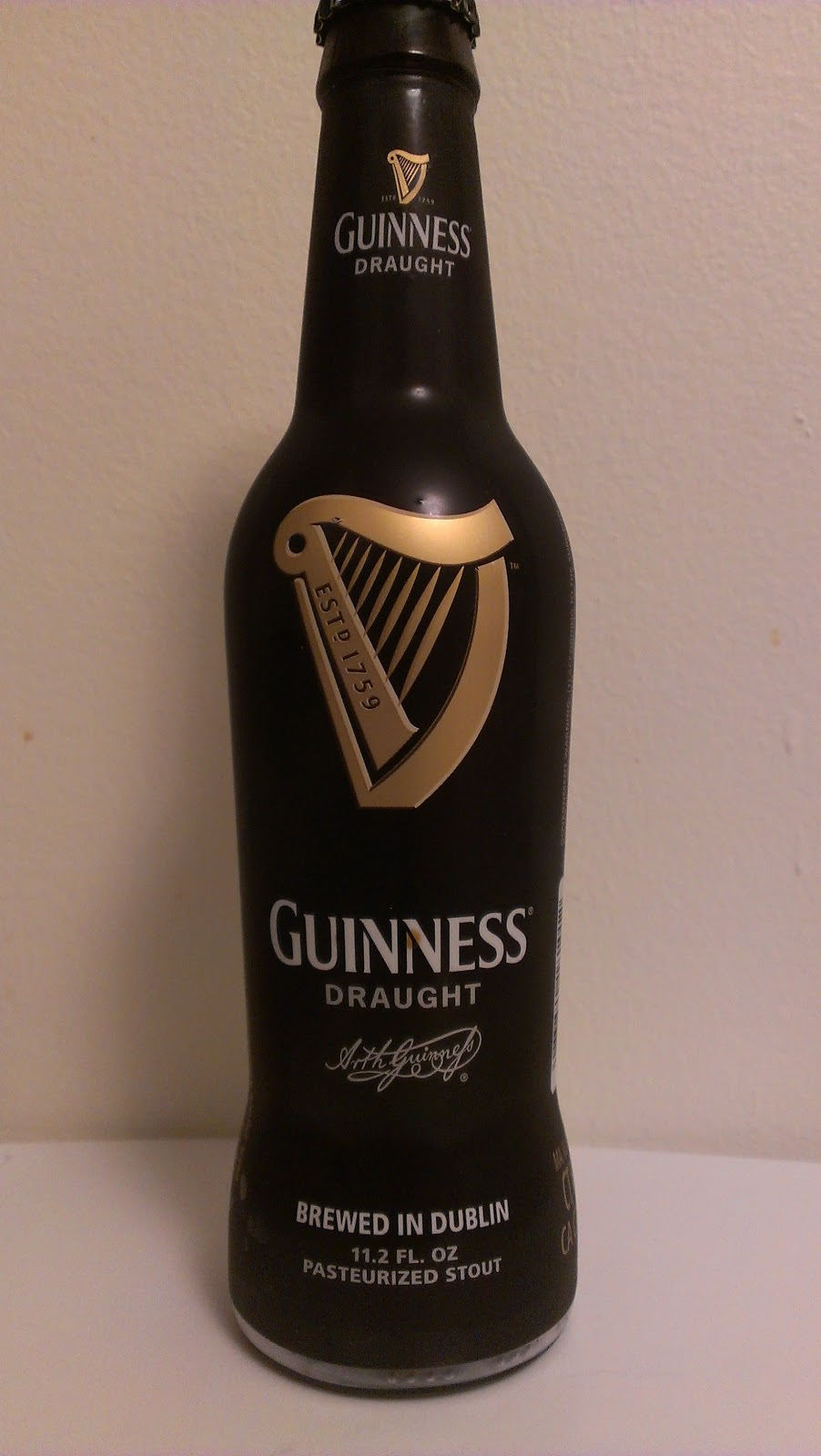 guinness beer $5 buy now are you a total guinness lover spell it out for the world to see with this awesome 24-pack of guinness gel pens perfect for festive goodie bags or to hand out as prizes, these gel pens are sure to be a crowdpleaser at any st patrick's day party.