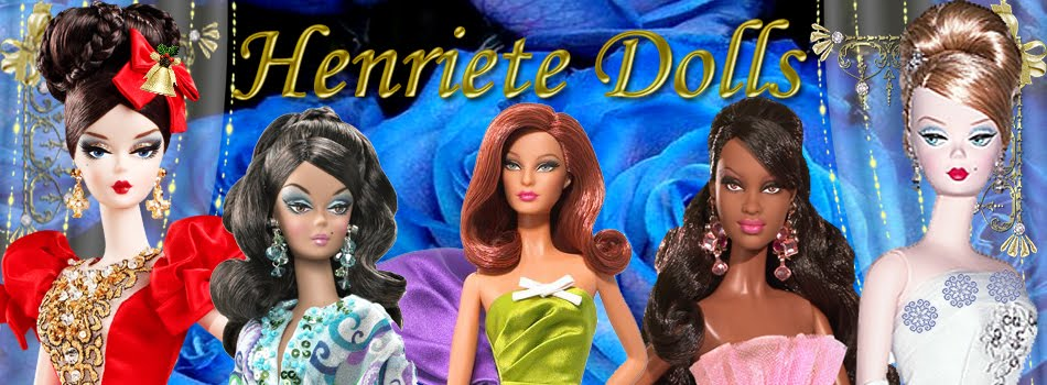 Henriete Dolls