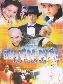 Duyên Kiếp Lai Sinh - A Reborn Love (2003)