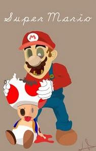 Comenta o Mario-zombie te sorberá el cerebro