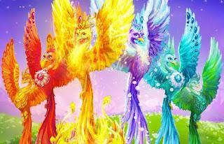 Castleville phoenix