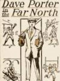 Dave Porter in the Far North