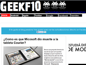 GeekF10