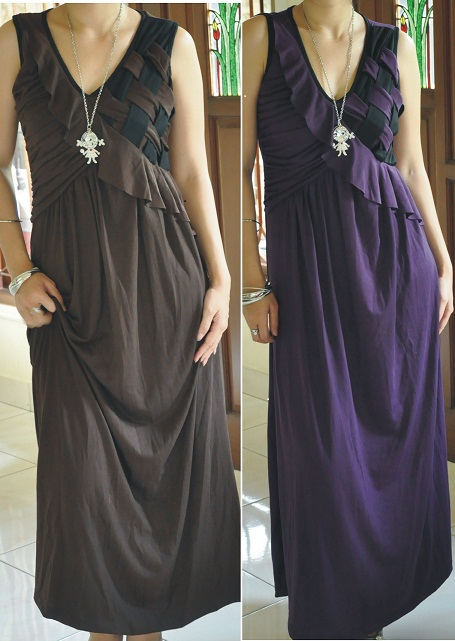 dress kutung