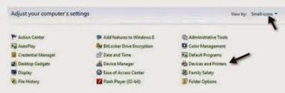 add printer windows 8
