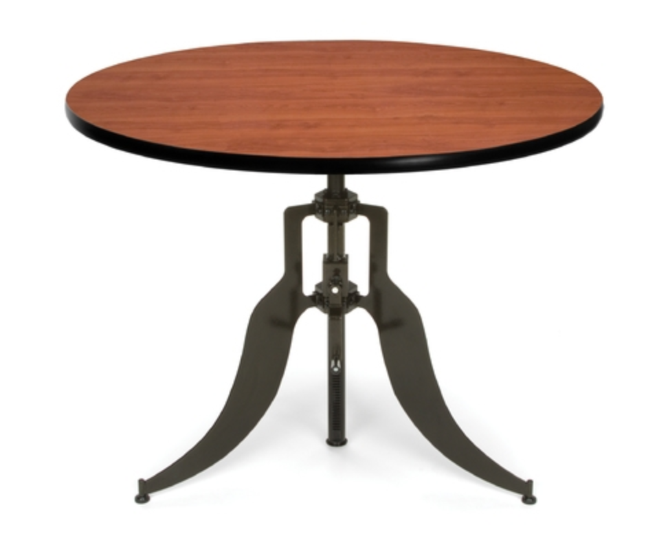 OFM Cherry Endure Table