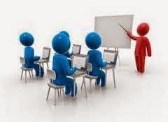 les différents types de formation en informatique