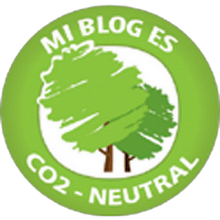 Mi Blog es Co2 Neutral!
