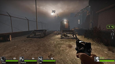 Left 4 Dead 2 Screenshots 1