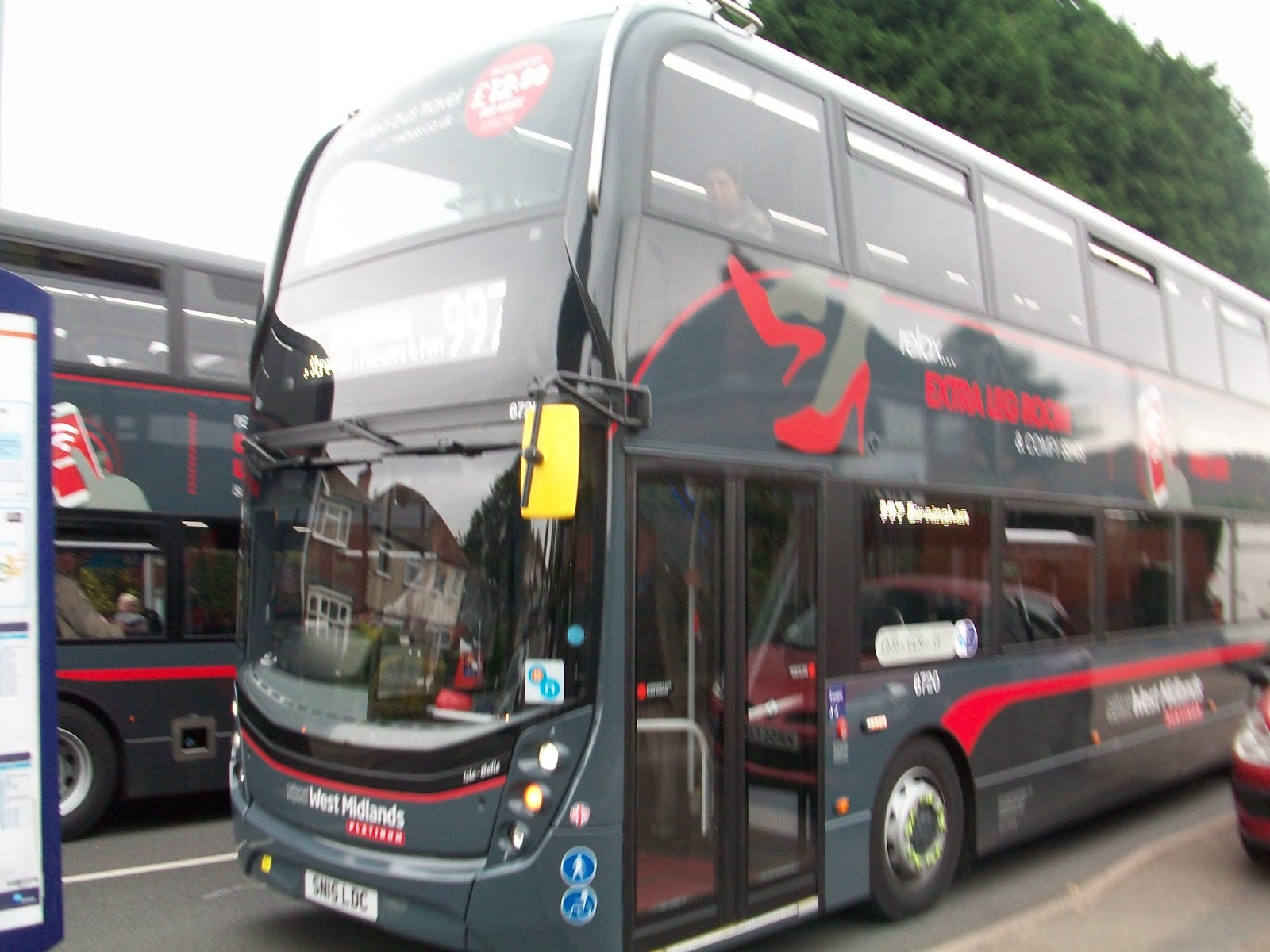 A The Councillor Champion For The Route I Am Like Nx Pleased To Confirm That More Platinum Services Have Now Been Launched This Time On Service 997 Between