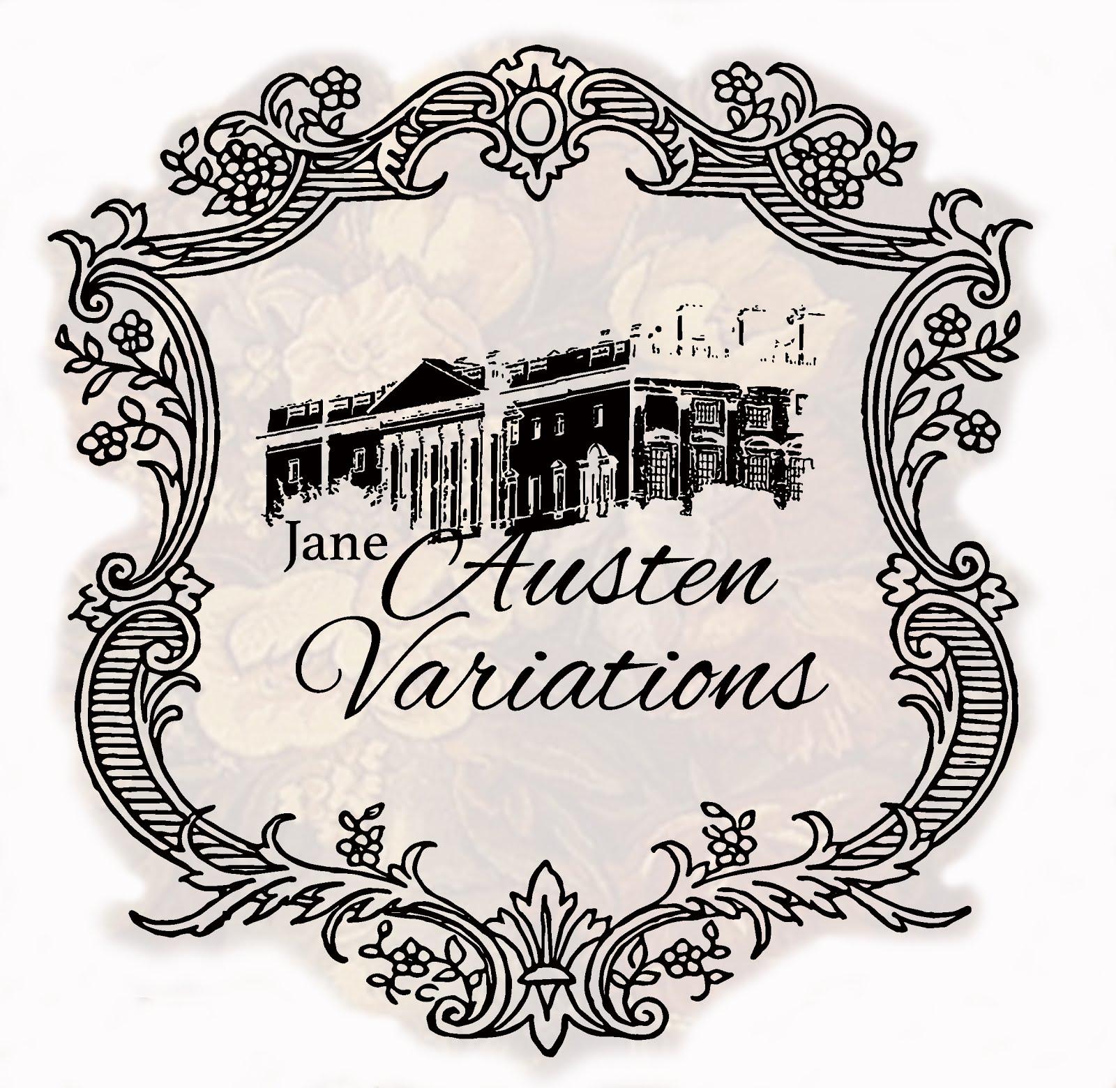 Member of Austen Variations