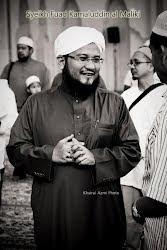 Sheikh Muhammad Fuad Kamaluddin Al-Maliki