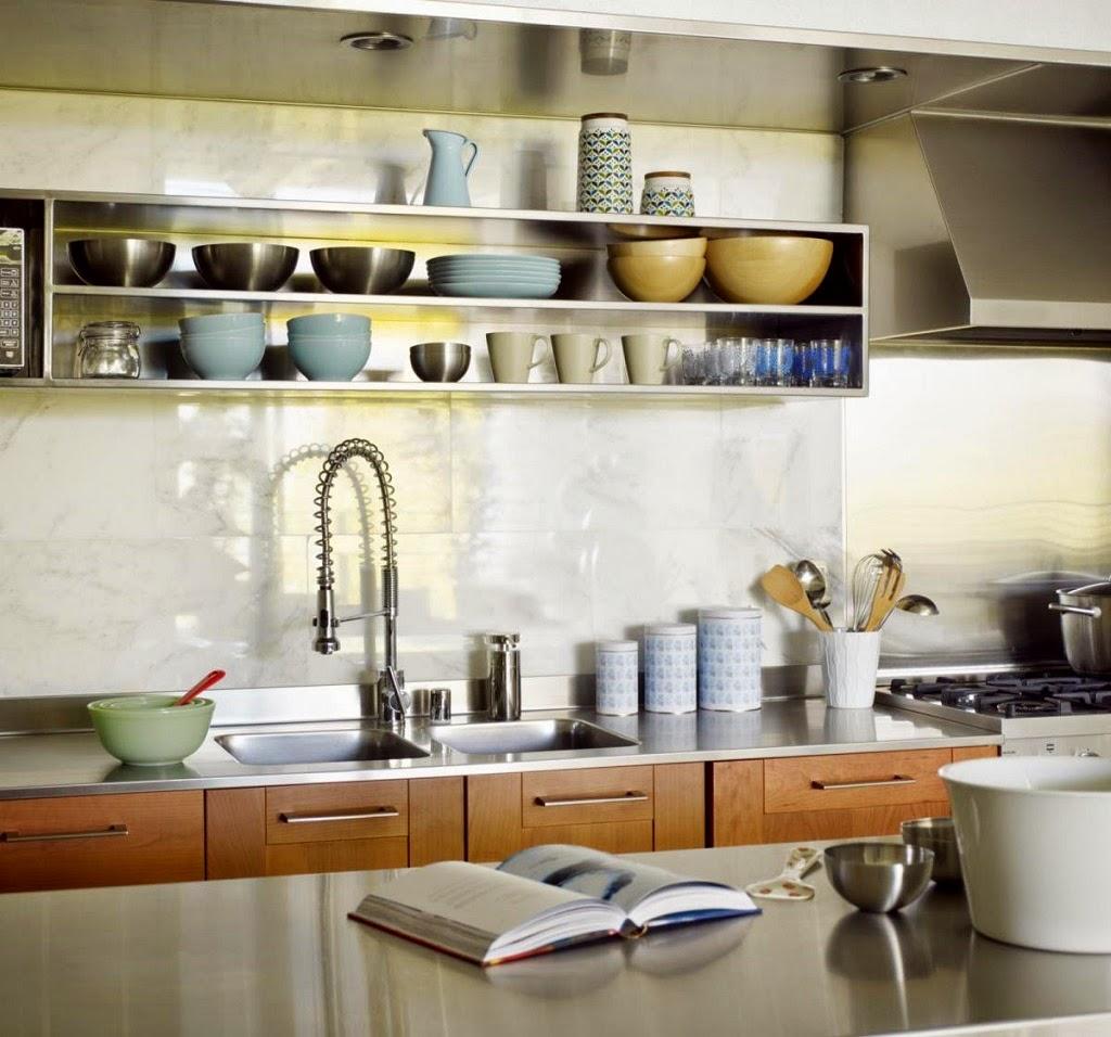 Cozinhas estilo industrial #6C4724 1024 956