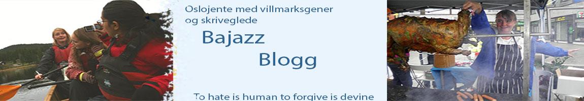 Bajazz blogg