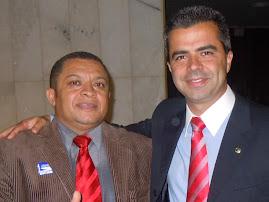 CANTOR POP GOSPEL JOSE ANTONIO EM BRASILIA.