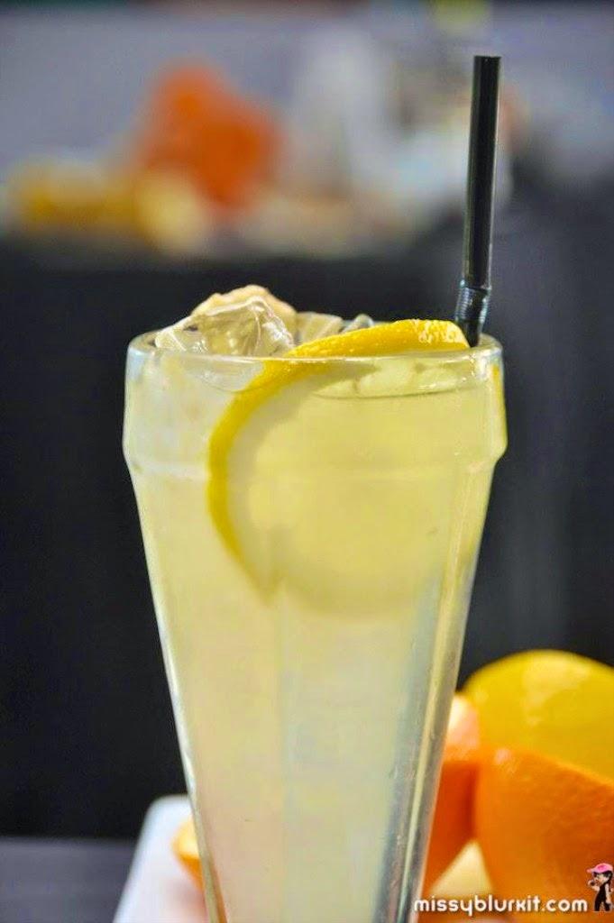 health, lemon, random musings, alkaline, recipe