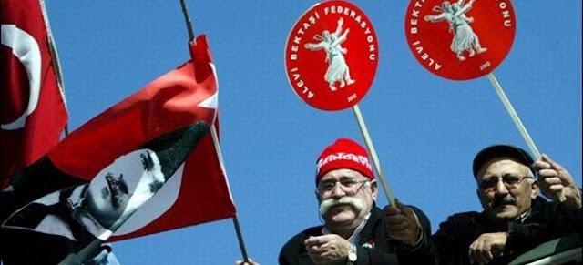 Οι μακρινοί «συγγενείς» μας αλεβίτες Τούρκοι – Γιατί εξεγείρονται