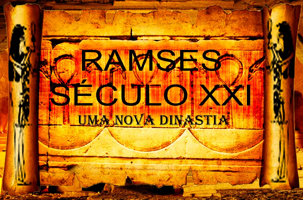 RAMSES SCULO XXI