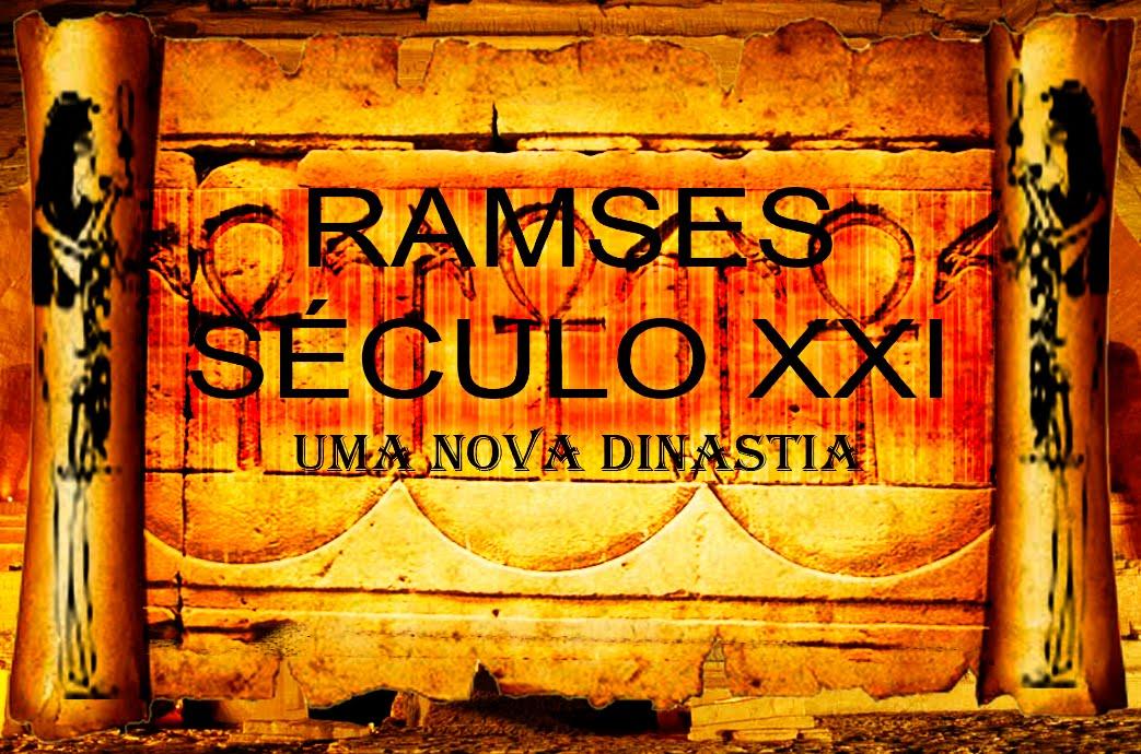 RAMSES SÉCULO XXI