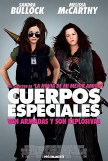 Cuerpos Especiales  (2013) pelicula hd online