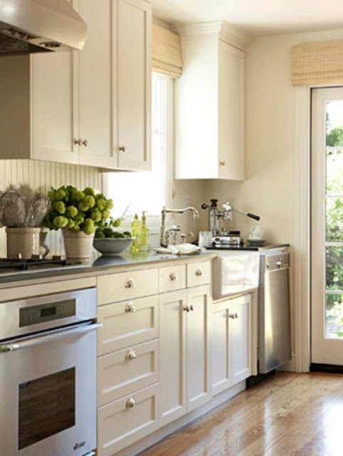 Better Homes Gardens Kitchen Photo Shoot An Added Counter By The