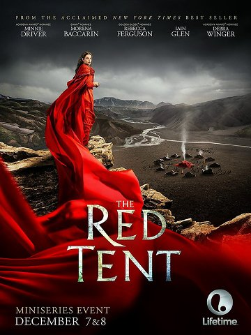 The Red Tent Saison 1