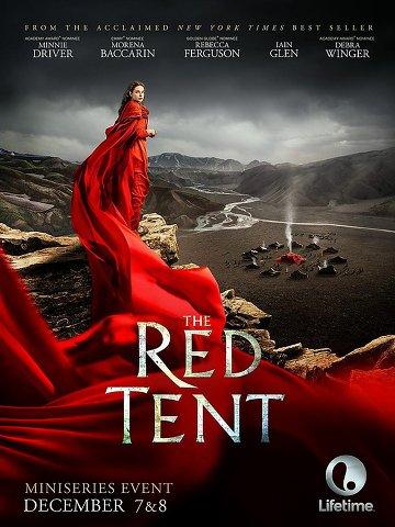 The Red Tent saison 1 en français