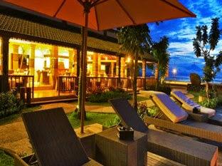 Hotel Murah Gili Trawangan - Ombak Sunset Hotel