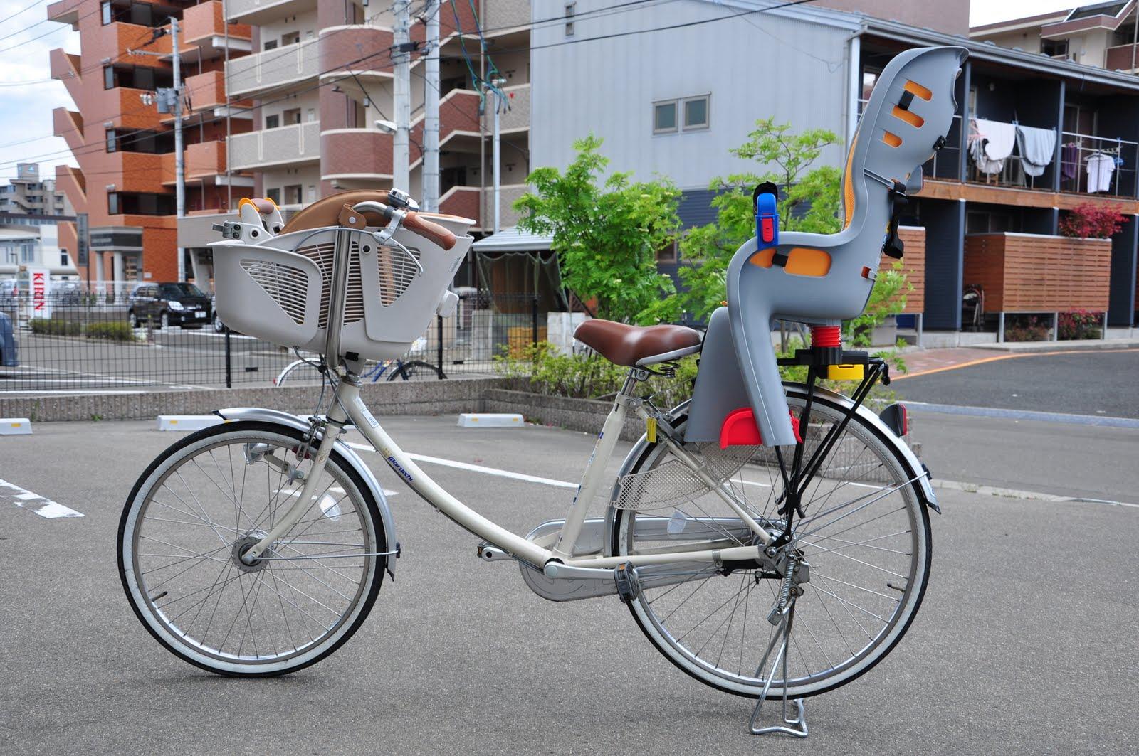 Blog: ふらっかーずの通常自転車 ...