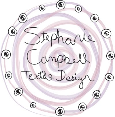 Stephanie Campbell Textile Design