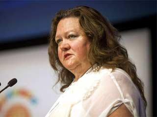Wanita Paling Terkaya Di Dunia 2012