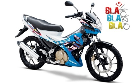 Satria fu 150 new wallpapers