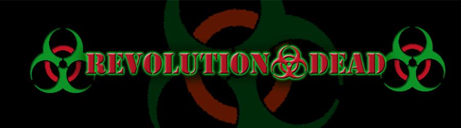 Revolution Dead
