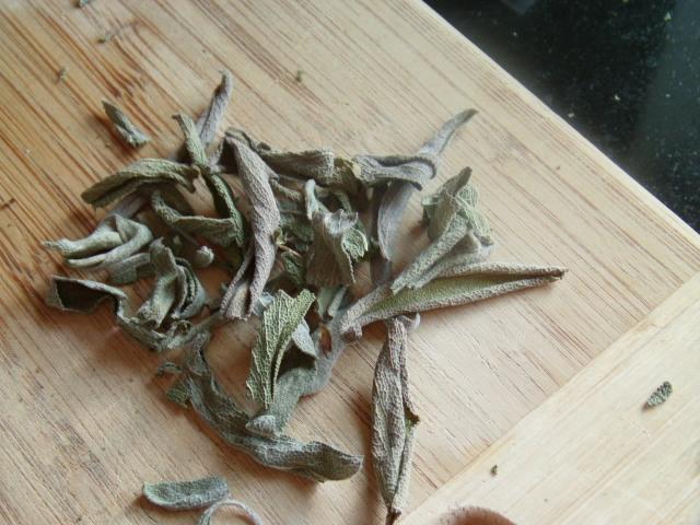 dtl herbs ltd rubbed sage