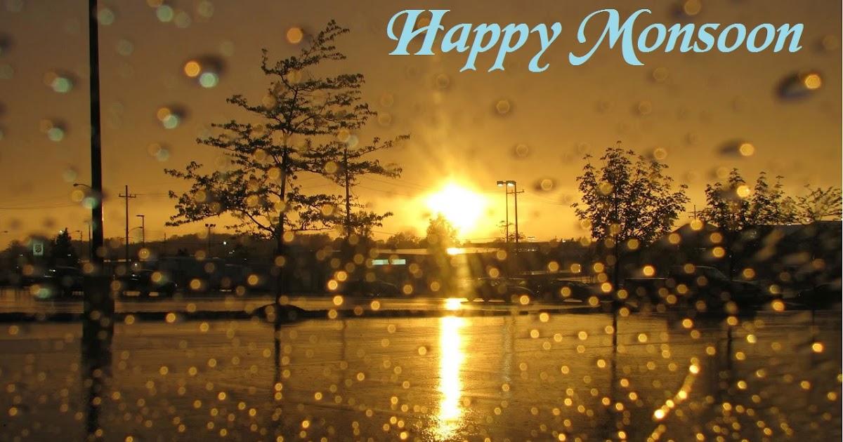 Happy Monsoon Season Monsoon Hd Wallpaper Festival Chaska