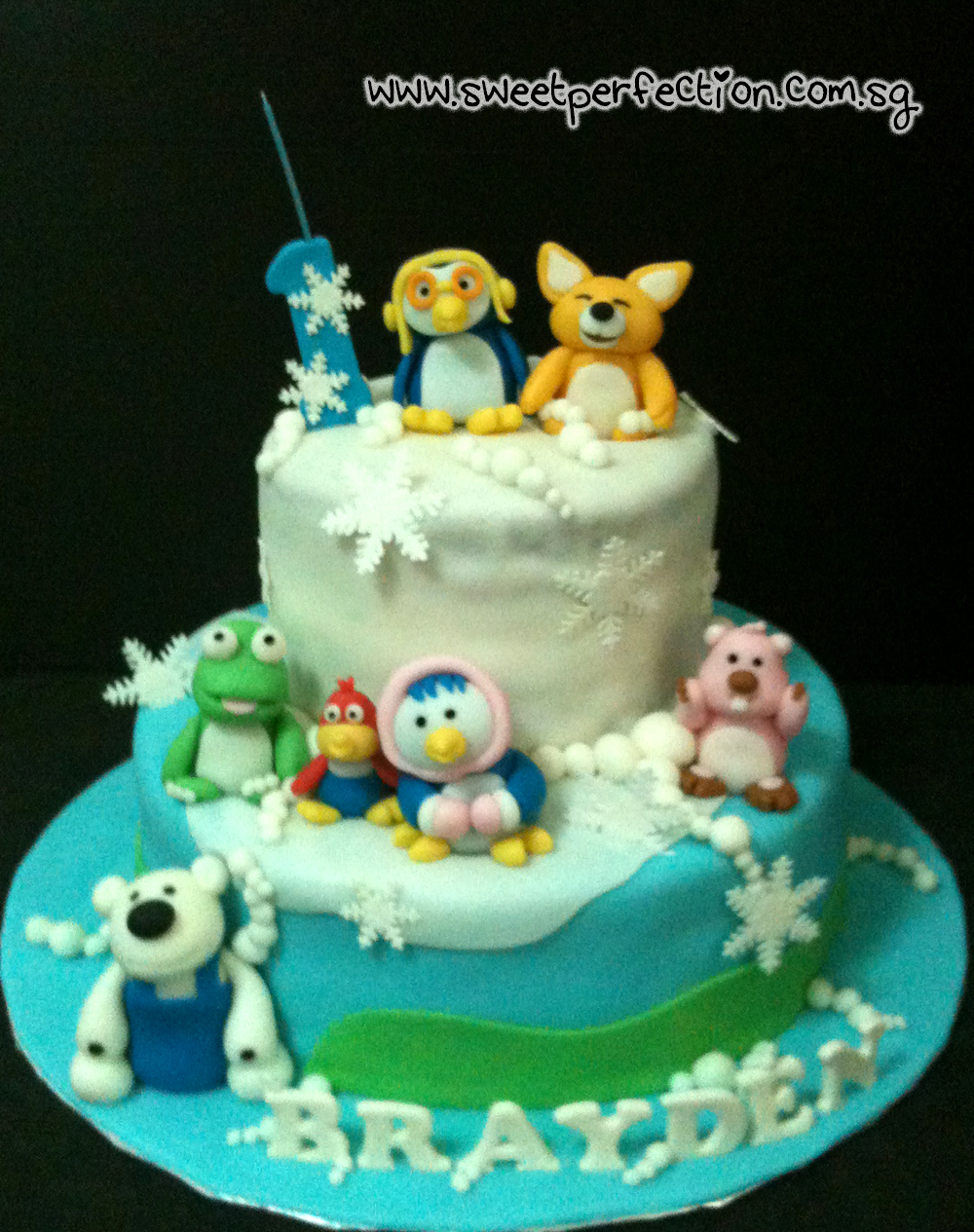 Code Birthday Cake Cake Ideas and Designs