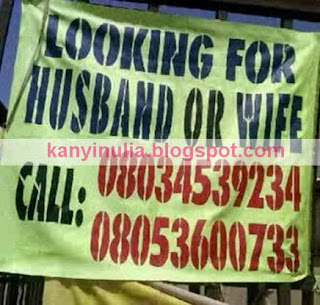 Looking For Husband OR Wife??????? 1