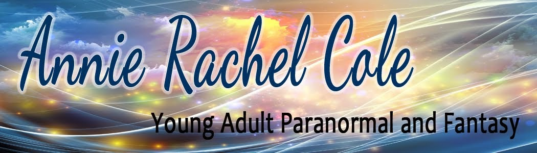 Annie Rachel Cole