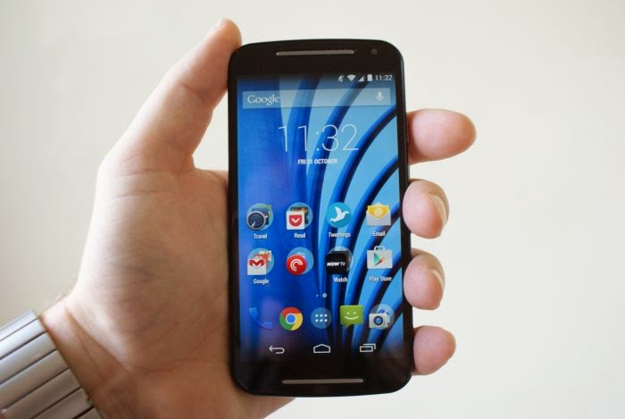 Motorola Moto E (Gen 2) Price and Full Specification