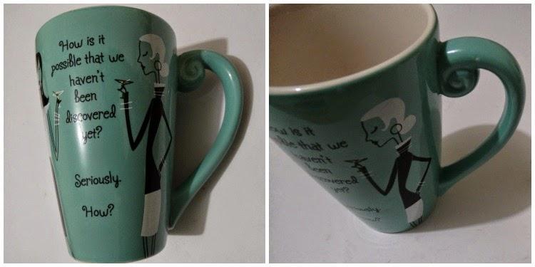 hallmark coffee mug