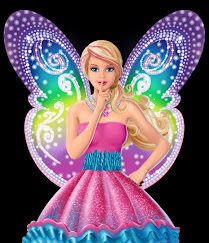barbie fairy