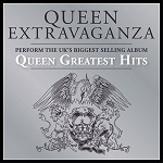THE QUEEN EXTRAVAGANZA GIRA 2018