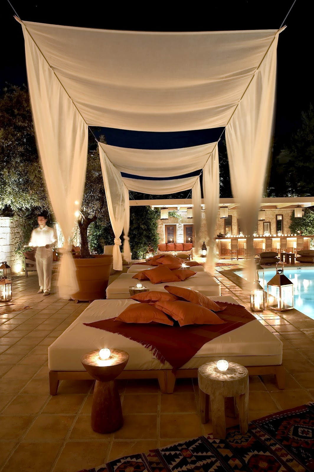 Passion for luxury the margi luxurious boutique hotel for Boutique hotel athenes