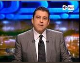 برنامج مصر الجديدة مع معتز الدمرداش -  الثلاثاء 28-10-2014