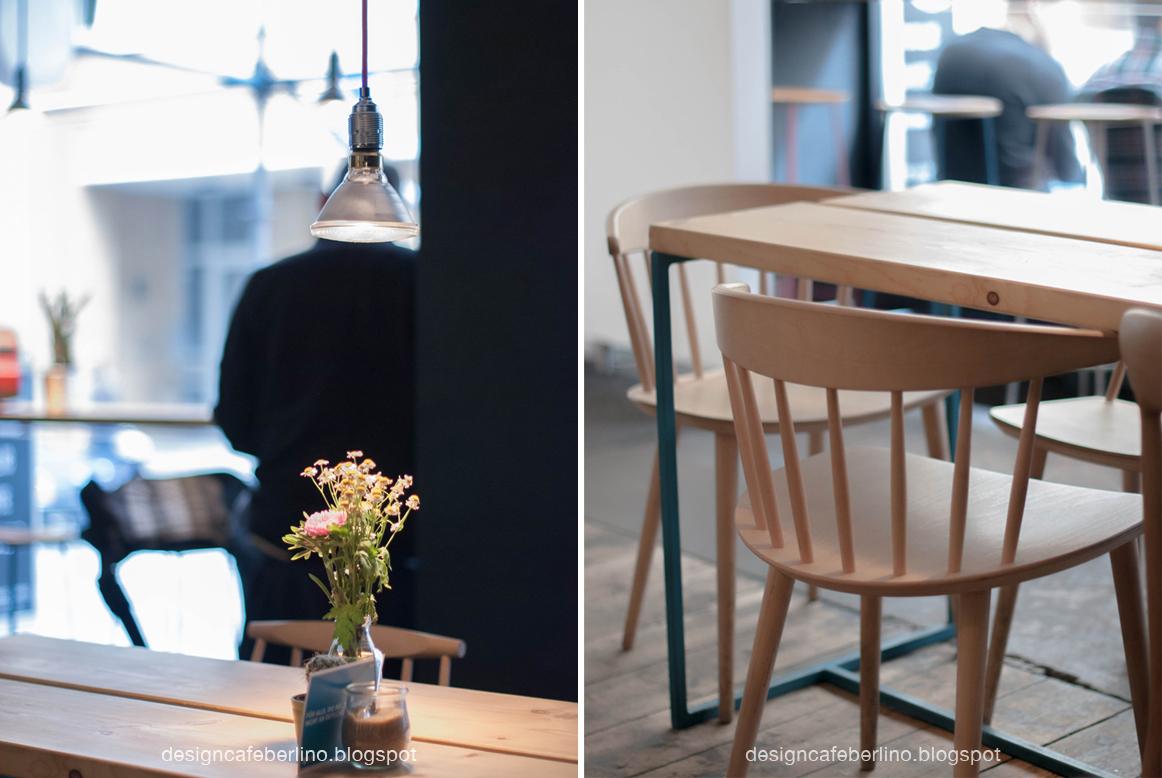 Design / Café / Berlino