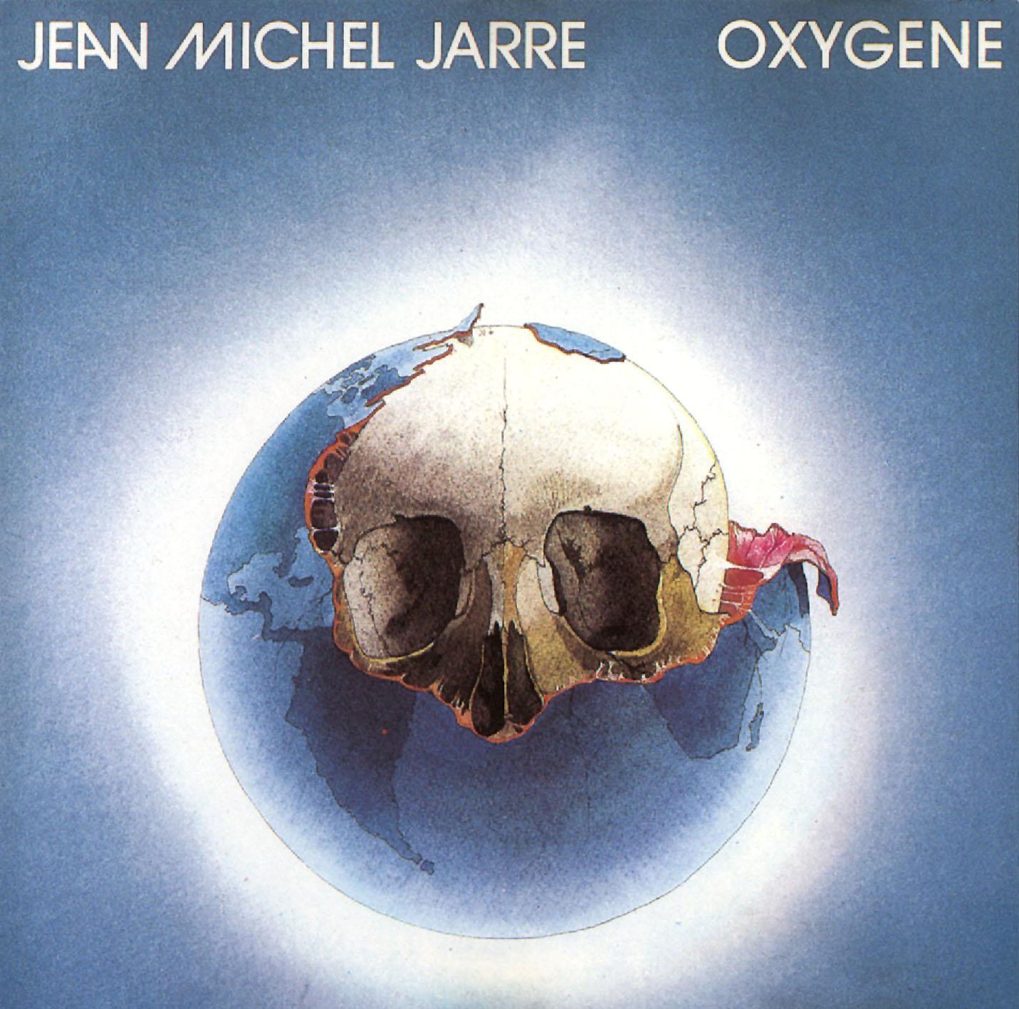Jean-Michel Jarre Jean Michel Jarre Tout Est Bleu