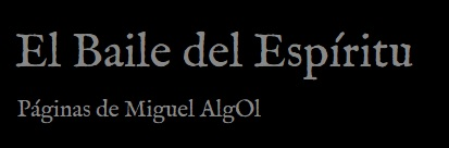 EL BAILE DEL ESPÍRITU