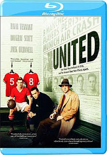 Filme Poster United BRRip XviD & RMVB Legendado
