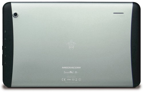 Multimedialità base per il tablet SmartPad 10.1 S2 3G di Mediacom